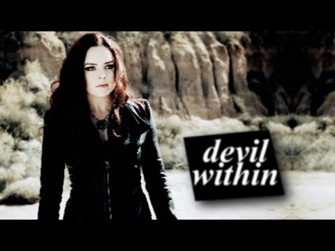 ►kate fuller; devil within