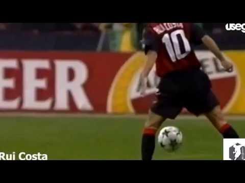 Manuel Rui Costa - Il Maestro