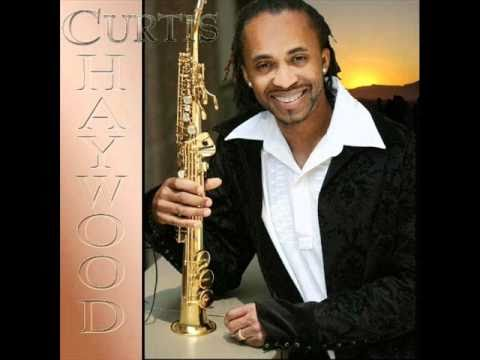 Curtis Haywood - Heal Our Land
