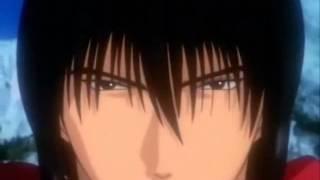 Samurai X Trust and Betrayal Kenshin leaves Hiko Seijuro