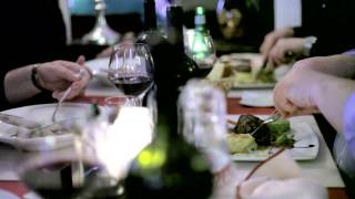 Ristorante Da Claudio - Italiensk restaurant Godthåbsvej