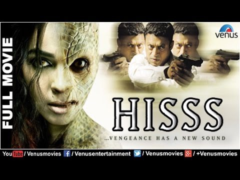 Hisss - Bollywood Movies 2017 Full Movie | Irrfan Khan Full