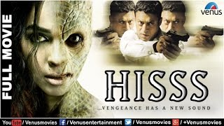 Hisss - Bollywood Movies Full Movie | Irrfan Khan Full Movies