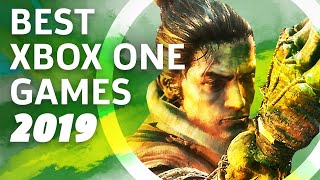 Best Xbox One Games Of 2019