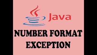 HANDLING NUMBER FORMAT EXCEPTON IN JAVA (URDU / HINDI)