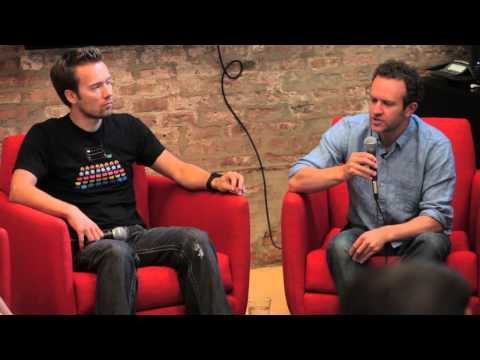 Jellyvision Q&A with DHH & Jason Fried