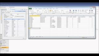 WilloWare BOM Import for Microsoft Dynamics GP