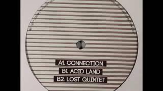 Vlad Caia - Lost Quintet