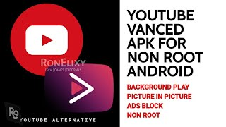 Gambar cover HOW TO INSTALL YOUTUBE VANCED WITH MICROG FOR NON ROOT ANDROID | PART 1 | 2019