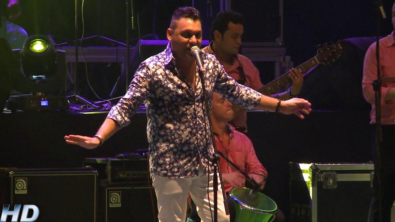Cómo Te Olvido (En Vivo) - Jean Carlos Centeno & Ronal Urbina (San Pelayo, 2016) [[FULL HD]]