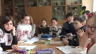 Урок ДА  укр мови Кучма Т І  Желдак С М
