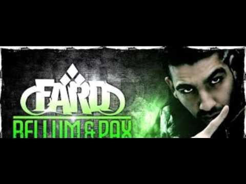 Fard - 60 Terrorbars (Miami Edition)