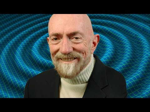 "Prof Kip Thorne: ""My Life In Science"" (2016)"