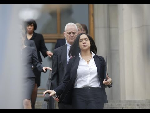 Lawyers of Six Officers in Gray Case: Move Trial Out of Baltimore, And Away From Its Politics