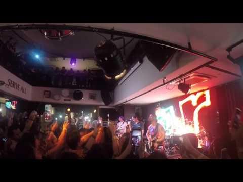 Love Isn't - Same Same / The Moffatts (Hard Rock Singapore, 25.02.2017)