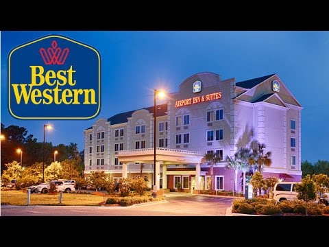 Best Western Plus North Charleston SC Hotel Coupons