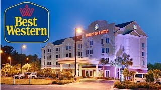 Best Western Plus North Charleston SC Hotel Coupons