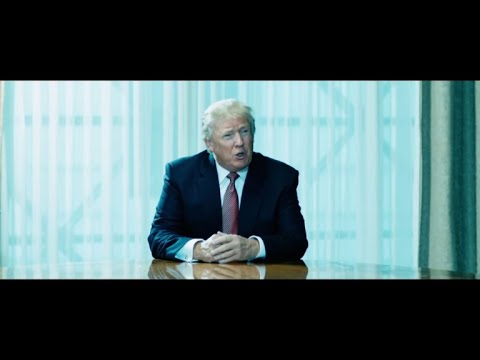 Music video by Russian pop star Emin features Donald Trump
