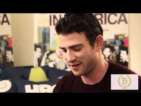 Bryan Greenberg Pt Exclusive Itm Interview With Hbos How To Make It In America Star
