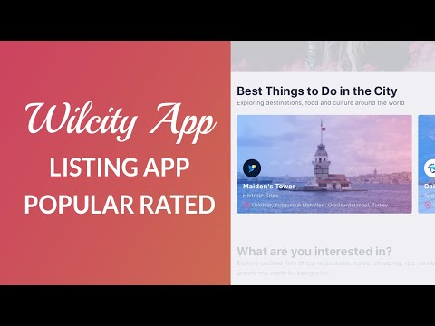 04 App Listing app popular rated