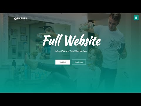 Make a Website for FREE with Free Hosting & Free Domain (IN 8 MINS).
