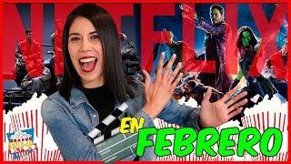 Video Netflix | Estrenos en FEBRERO (Full Metal Alchemist, Guardians of the Galaxy, Fury) ¡Y mucho más! download MP3, 3GP, MP4, WEBM, AVI, FLV April 2018