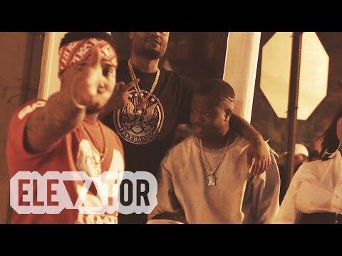 Pooh Gutta ft. Doe Boy & A-Rod - My Gang (Official Music Video)