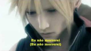 Three Days Grace-Time of Dying(Legendado)