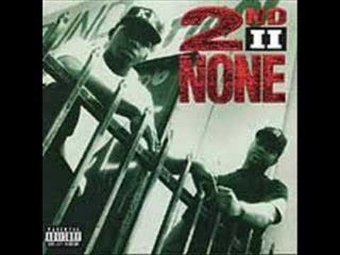 2nd II none- if you want it