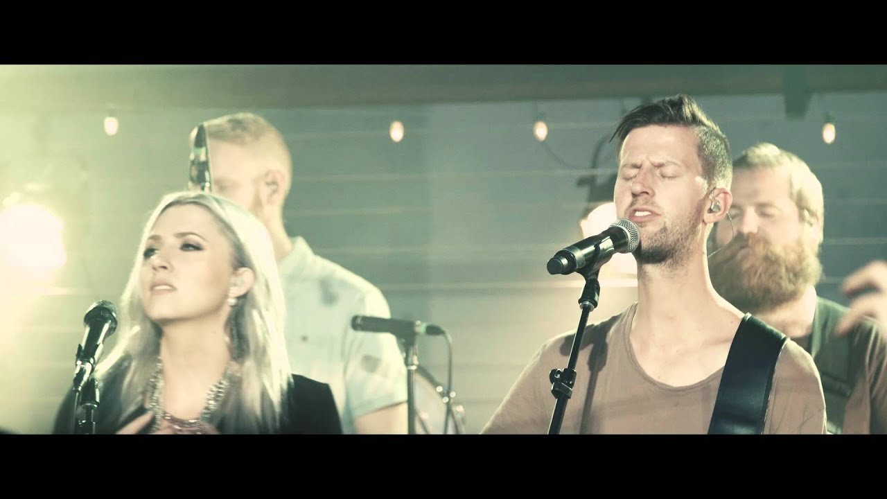 Jesus Culture - God With Us (feat. Bryan Torwalt) [ Live Acoustic Version ]