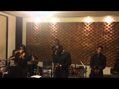 Prelúdio Grupo Musical   Agnus Dei