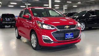 2020 Chevrolet Spark Lake Bluff, Lake Forest, Libertyville, Waukegan, Gurnee, IL C2053
