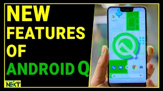 Android Q Beta 5 Is Out - Whatand39s New  Dark Mode  Top New Features Coming In Android 10.0 Click
