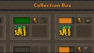Time to sell the Dharok!