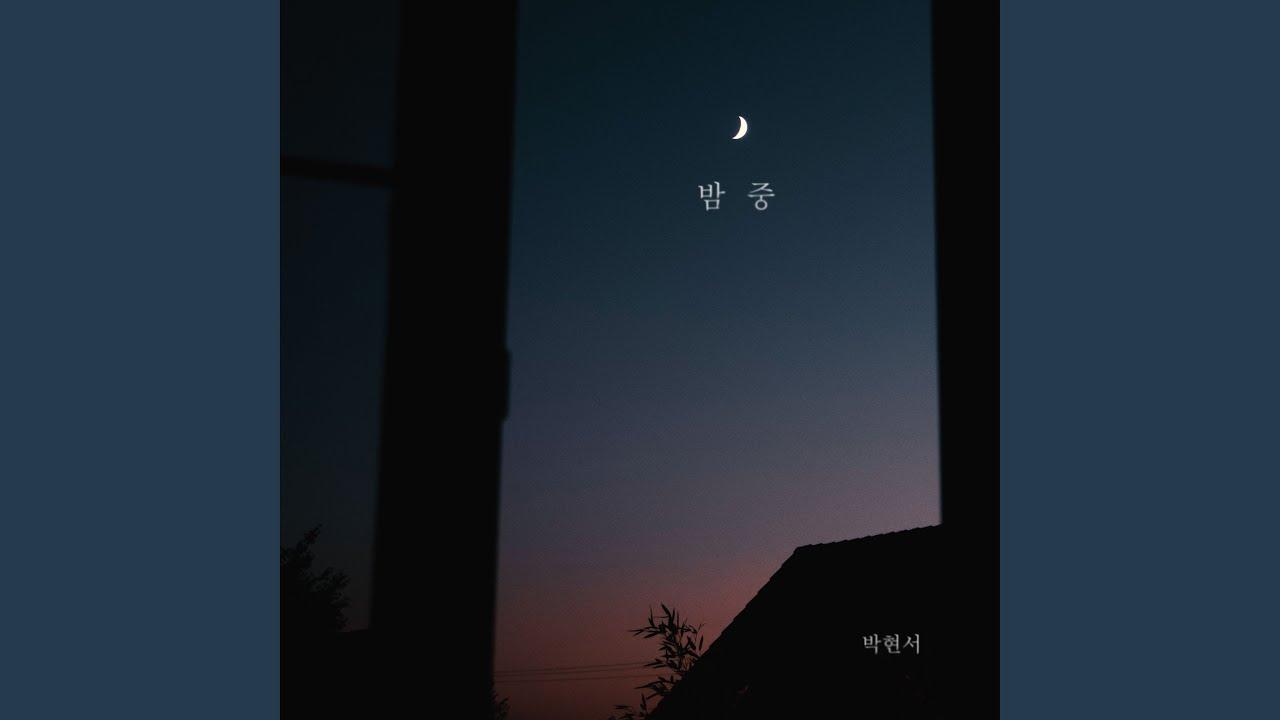 박현서 (hyeon seo park) - 밤 중 (midnight)
