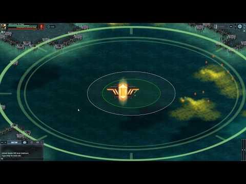 Battle Pirates | Reinforcements TR6 Raid Under 2hrs Damage (Full Skyfire Fleet)2018