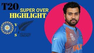 #INDIA VS #NEW ZEALAND 3d T20 Match highlight