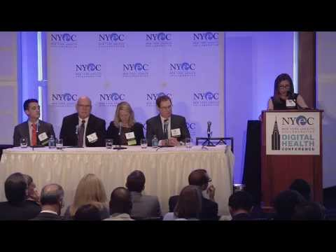 NY State's DSRIP Program: A Key Moment for Healthcare Technology & Improving Care for All NYers