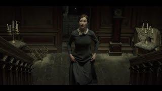Обитатели - Русский трейлер (2018) | Фильм ужасов