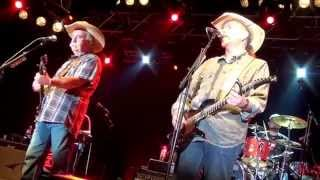 BELLAMY BROTHERS - Love Songs SCHUPFART 2015 (18Min)