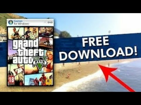 Download GTA 5 GAME IN WINDOWS 7/8/10 Highly compressed file (NO VIRUS)