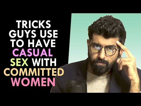 3 Ways Guys Steal Girls From Committed Relationships!
