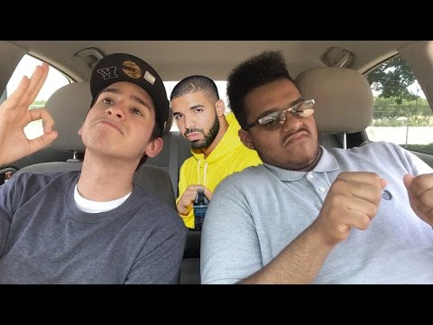 Drakes Views  First Reacti PART 1