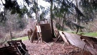 Building Airsoft Forts: Tips, Tricks And Tools Of The Trade