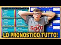 VIDEO FOLLE: PRONOSTICO TUTTO L'EUROPEO DAI GIRONI ALLA FINALISSIMA!!