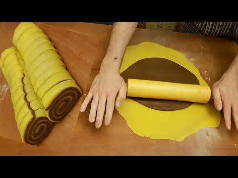 Kurabiye Nasıl Yapılır | Pastane Kurabiyesi Tarifi | Cookies Recipe