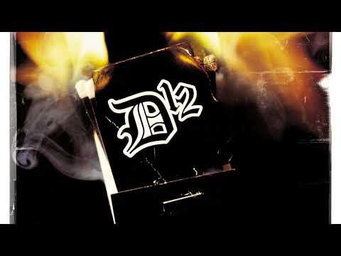 D12 - Fight Music (Alternate Edit) [Explicit]