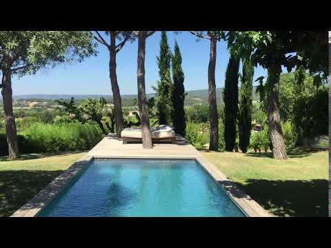 South of France meditation