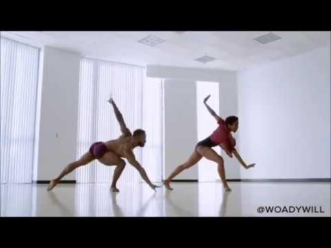 Beautiful trauma dance video (fan made)