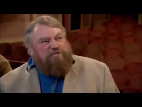 Brian Blessed Swearing (Stephen Fry BBC Planet Word)